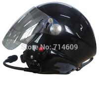 New paramotor helmet powered paragliding helmet YPHH-6000