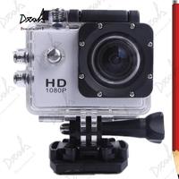 SJ4000 Action Camera Diving 30M Waterproof Camera 1080P Full HD Helmet Camera Underwater Sport Camera Gopro 5Pcs/Lot DHL Free