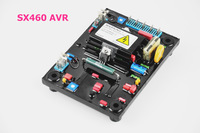 Black Automatic Voltage Regulator AVR SX460 for Generator