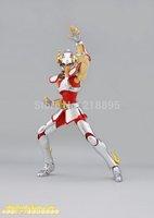 metal foot cloth myth Saint Seiya / LC Model / knights of the zodiac Pegasus Seiya  figure doll japan anime  / Free Shipping