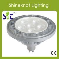 Dimmable Bright GU10 ES111 LED Spot Light lamp 11W AC 12V 36/24Degree RA>80 LED Bulb