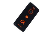 camera IR Wireless Remote Control for Sony NEX5 NEX7 A57 A65 A77 A33 A55 A230 A330 A380 A550 A700 A850 A900 DSLR Free Shipping