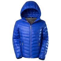 2014 New Winter men's winter down jacket men outwear sport jacket 5 colors M L XL XXL Free shipping