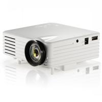 barcomax projector new model GP7S,new portable mini projector,projecteur,proyector,,480x320P with HDMI VGA