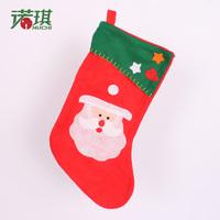 Christmas 41cm christmas decoration snowman christmas socks christmas gift bags 50g