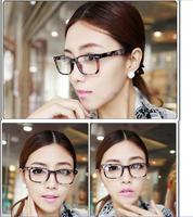 Glasses Vintage Eye Glasses Frames For Women Brand Fashion Eyeglasses Men Computer Plain Mirror 2014 New Oculos De Grau Sol