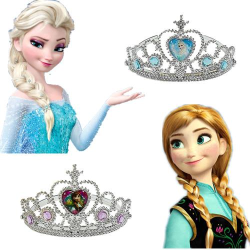 Anna Frozen Flower