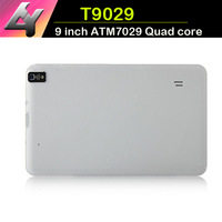2015 Time-Limited Hot 9 inch Quad core Tablet pc With Flash light ATM7029 Android4.4 8GB Dual camera HDMI T9029
