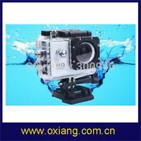 2014 Action Camera 30Meter Waterproof Camera 1080P Full HD SJ4000 Helmet Camera Sport Cameras Sport DV Car DVR go Pro