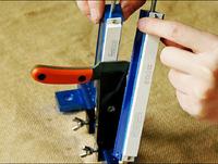 New professional portable kitchen knife edge Precision sharpener,angle variable sharpener system  knife Sharpening Kit