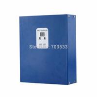 3 stages charging MPPT 3rd generaration 12V 24V 48V 30A mini solar charge controller