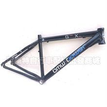 Mountain bike frame is aluminum alloy 6061 frame /26*17 inch mountain bike brake frame(China (Mainland))