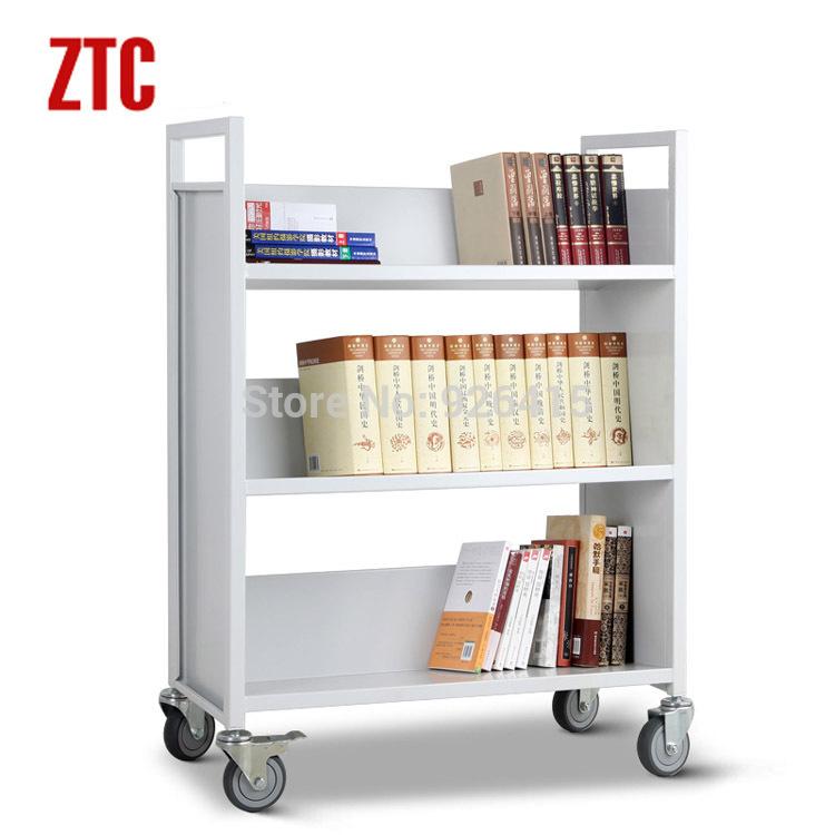Online kopen wholesale boeken trolley uit china boeken trolley groothandel - Bibliotheek wielen ...
