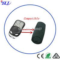 433MHz copy CAME brand remote control
