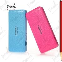 Colorfil Mosaics 5600mAh External Backup Battery Charger Portable Mobile Power Bank for Mobile Phone 30Pcs/Lot UPS Free Shipping