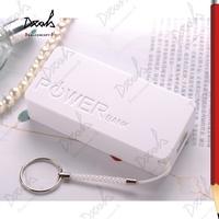 Perfume 5600mAh Universal USB External Backup Battery Power Bank for iPhone iPod Samsung HTC 30Pcs/Lot UPS Free Shipping