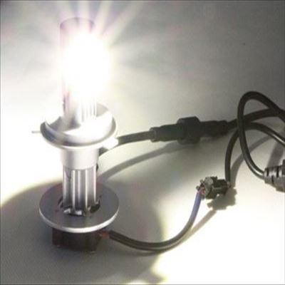 12V H7 50W CREE KIT LED car head Light bulb Xenon white 6000K High Low beam car headLights Replaces Halogen & HID Bulbs(China (Mainland))