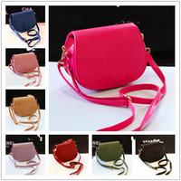 2014 Women Leather Handbags Vintage Women Shoulder Messenger bags mini bag handbag YS luxury  girl chain bags