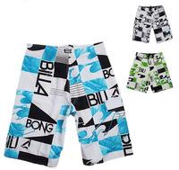 New 2014 Boys Children Billabong Quiksilwer 8-14Yrs Boys Boardshorts Surf Shorts High Quality /Surf Board Beach Shorts Trunks