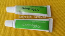 teeth whitening gel peroxide professional teeth whitening kit oral hygiene LED white teeth light Personal Dental