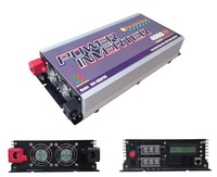 4000W pure sine wave inverter,power inverter,off grid inverter.Very excellent quality and high performance