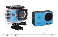 100% Original SJ4000 WIFI Action Camera Diving 30M Waterproof Camera 1080P Full HD Underwater Sport Camera Sport DV Gopro style