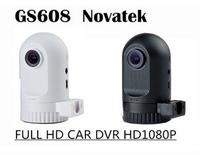 Mini Size HD 1080P Car Dash Cam Camera DVR G-sensor Motion Detection 140 degree