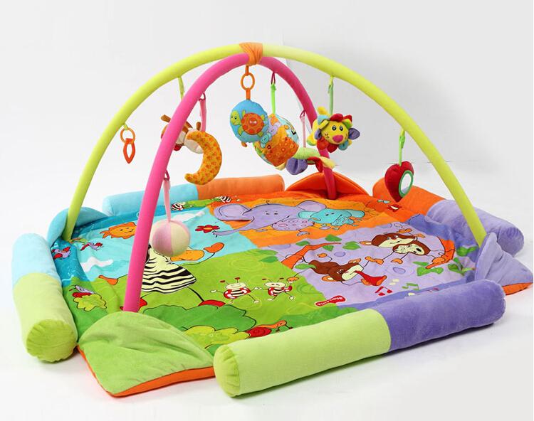 Aliexpress Compre Brinquedos Educacionais Do Bebe