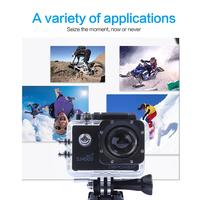 Original SJ4000 WIFI SJCAM Action Camera 30M Waterproof Sport DV Car DVR 1080P Full HD 1.5inch TFT LCD