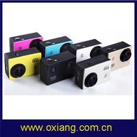 170 degree wide angle HD mini dv sport action camera wifi