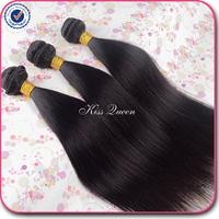 Peruvian Virgin Hair Straight Cheap 6A Peruvian Straight Virgin Hair 4 bundle deals Free Shipping Can Be Dyed natural black hair