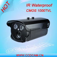 surveillance system for IP66 waterproof Infrared outdoor camera in promotion