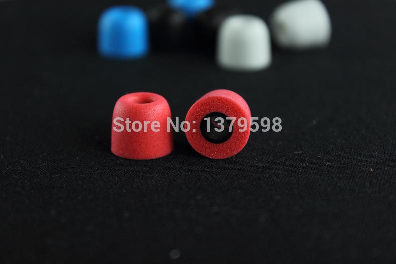 Free shipping Comply T 400 T500 isolation headphones Tips headset memory foam sponge earphone headphone sets