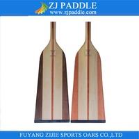 Durable Wood Dragon Boat Paddle