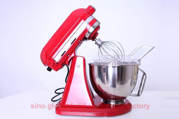 hot sell 2014 new type food mixer,dough mixer,stand mixer,blender food mixer machine(China (Mainland))
