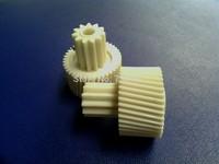 Free Shipping/ meat grinder plastic gears fits Moulinex HV6