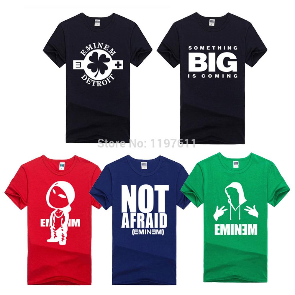 Hip Hop Logo t Shirt Logos on t Shirts Cheap Men