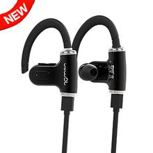 Smart Mini Wireless Bluetooth Stereo Music Earphone,Electronic 2014 New Sports Headphone For iPhone 5S 5C 4S Samsung MP3 Headset