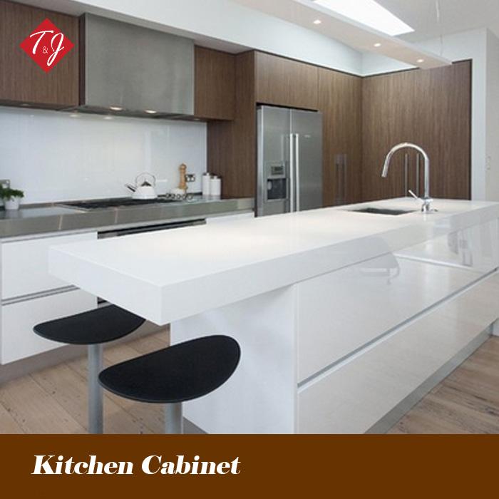 OEM ODM móveis de cozinha moderno design europeu Livre Com porta-a- porta de serviço Gabinete De Cozhiha EU01(China (Mainland))