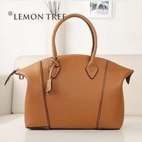 New 2014 women leather handbags messenger bag genuine leather bags shoulder bag fashion desigual lady bolsas femininas handbag