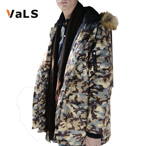 Men Coat Winter Korean Thick Winter Jacket And Coat Windproof Mens Clothing Casual Warm Coat Men Hot Selling(China (Mainland))