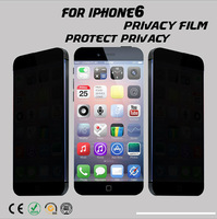LCD Clear Cell Phone Screen Protector iPhone 6 6g 4.7 Inch Film Protector iphone 6 Wholesales 1000pcs Shipping EMS DHL