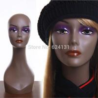 New Arrival styrofoam mannequin head