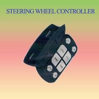 Steering Wheel Controller Supporting Original Car Information
