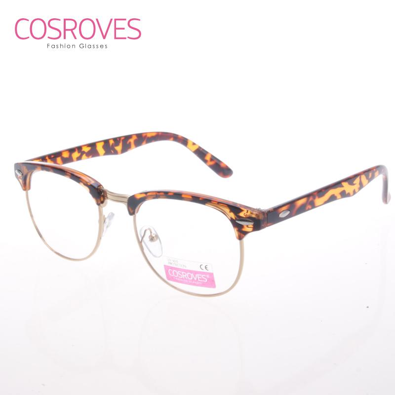 Glasses Frame Decoration : NEW Glasses Frame Flat light glasses Men Women Fashion ...