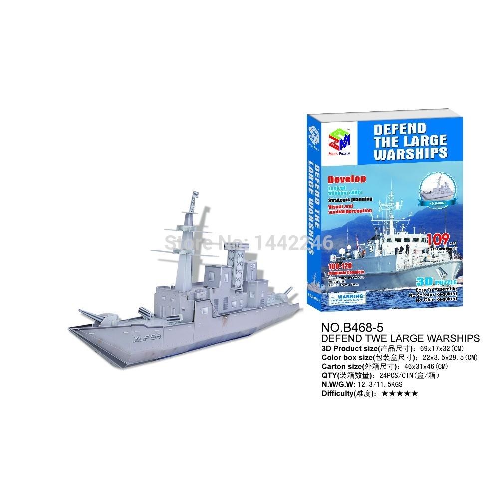 Navio Grand Grandes Navios de Guerra