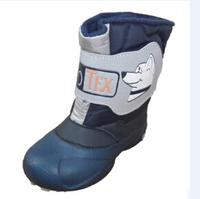 Band Elastic Waterproof/Skid Rain Boots Kids Snow Boots Winter New Children/Kids Boots Shoes Girls&Boys Snow Boots ILTX5012