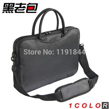 Высокое качество марка одно плечо сумка ноутбук сумка 14 15.6 17.3 ноутбук сумка для ноутбуков мужчины бизнес свободного покроя ноутбука портфель