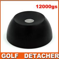 2014 New Super Golf Detacher Security Tag Detacher Golf Tag Detacher EAS Tag Remover Magnetic Intensity 12, 000GS