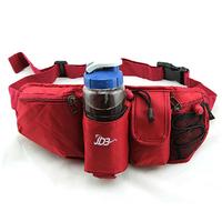ZB Waterproof Outdoor Sports Marathon Mountaineering Running Waist Pack For Men Women As Fanny Pack Bum Bag Hip Money Belt